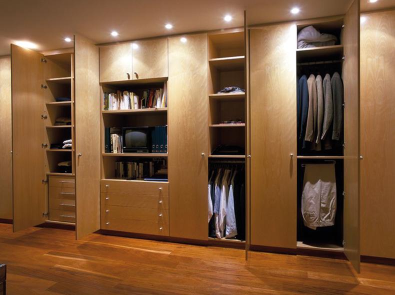 El espacio de tu dormitorio, diseñado alrededor de ti.