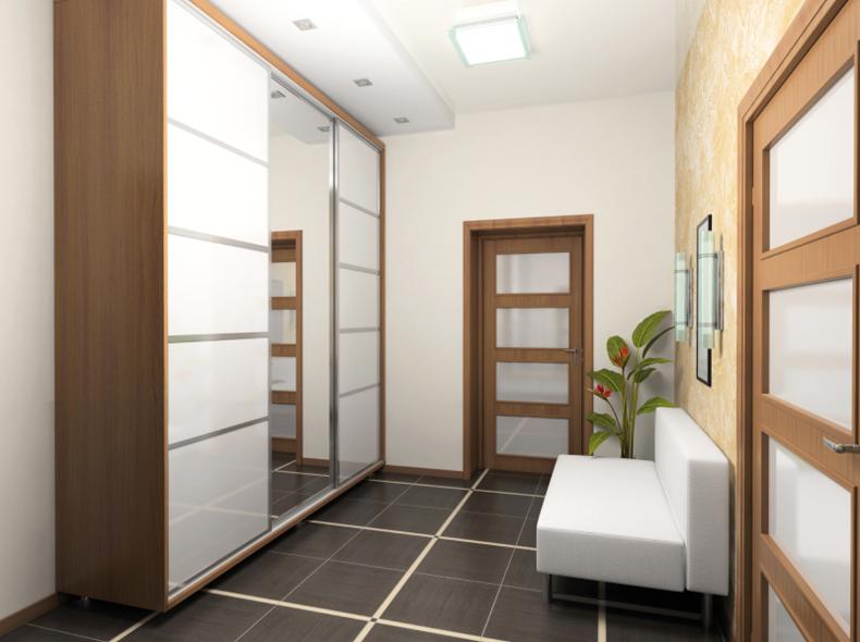 Convertir cualquier espacio en espacio útil.